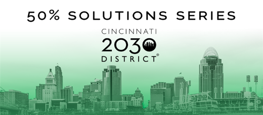 50 Percent Solutions Banner