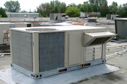 Commercial Roof Top Unit